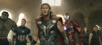 Avengers: The Age of Ultron