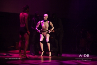 Classic Meets Contemporary 2013 Uninvented Theatre & Classic Beat Orchestra