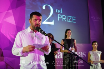 Digital Divas Gala Awards 2013 Cristian Sutu