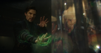 Marvel's DOCTOR STRANGEDoctor Stephen Strange (Benedict Cumberbatch)Photo Credit: Film Frame ©2016 Marvel. All Rights Reserved.