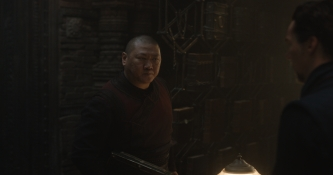 Marvel's DOCTOR STRANGEWong (Benedict Wong)Photo Credit: Film Frame ©2016 Marvel. All Rights Reserved.