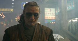 Marvel's DOCTOR STRANGEKaecilius (Mads Mikkelsen)Photo Credit: Film Frame ©2016 Marvel. All Rights Reserved.