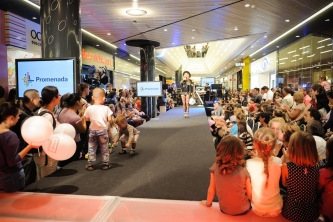 PROMENADA KIDS FASHION 2014