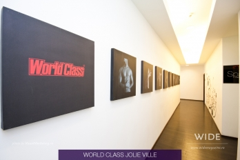 World Class Places 2013