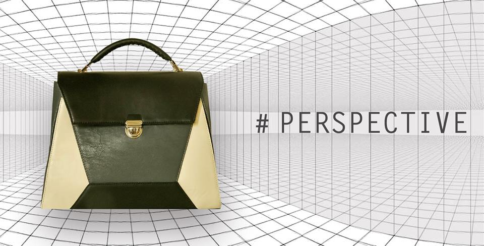 #Perspective bags