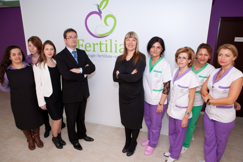 Clinica Fertilia