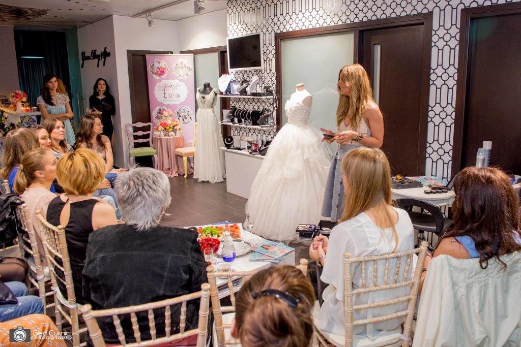Bridal Beauty Boutique