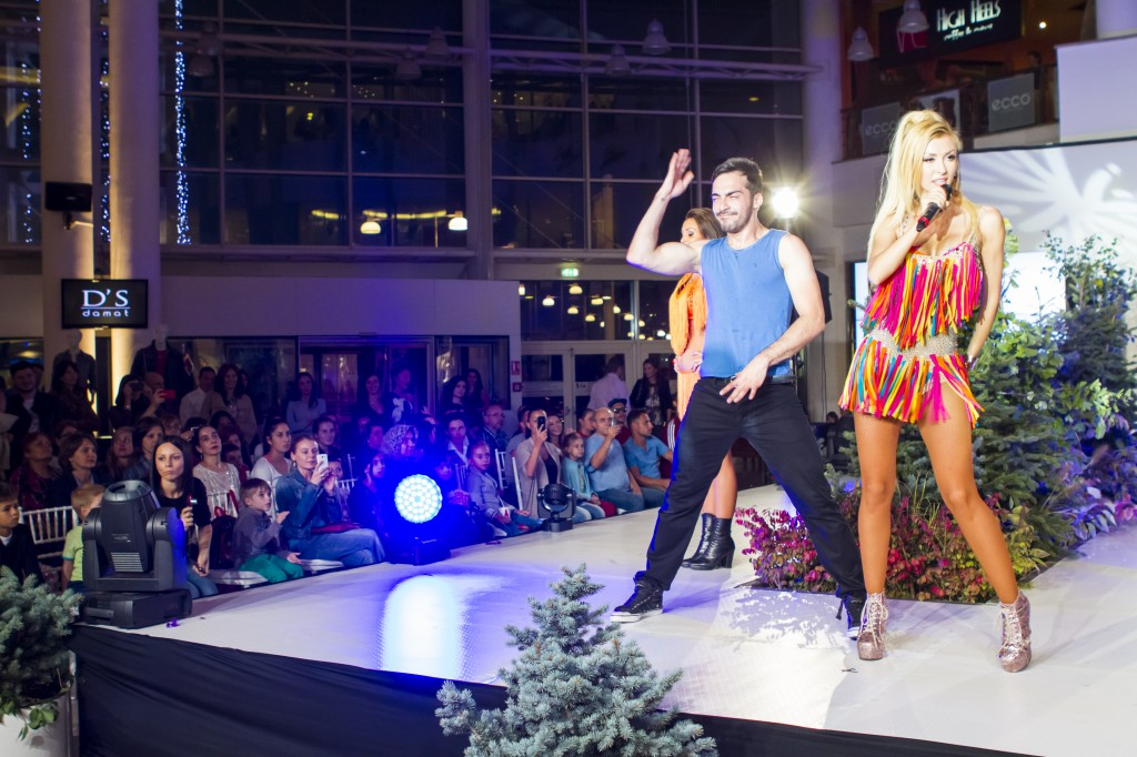 STYLE UP Plaza Romania 2014
