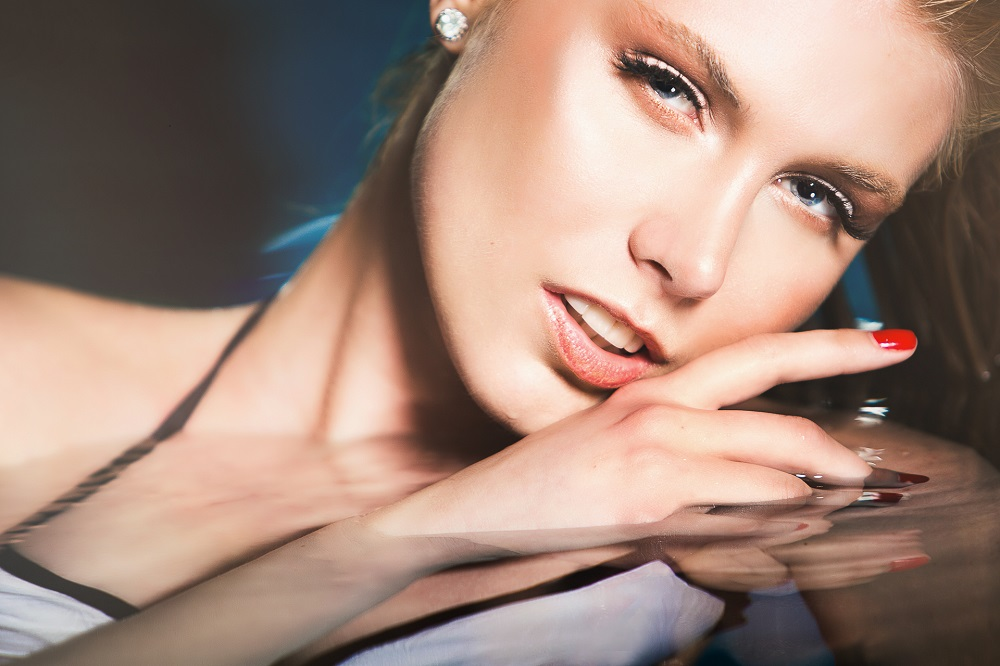 CHIC LASHES Summer 2015