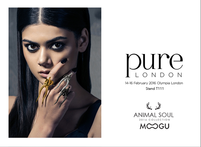 Stand Pure London