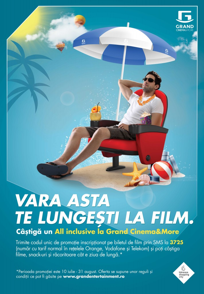 Grand Summer Promo_Grand Cinema & More