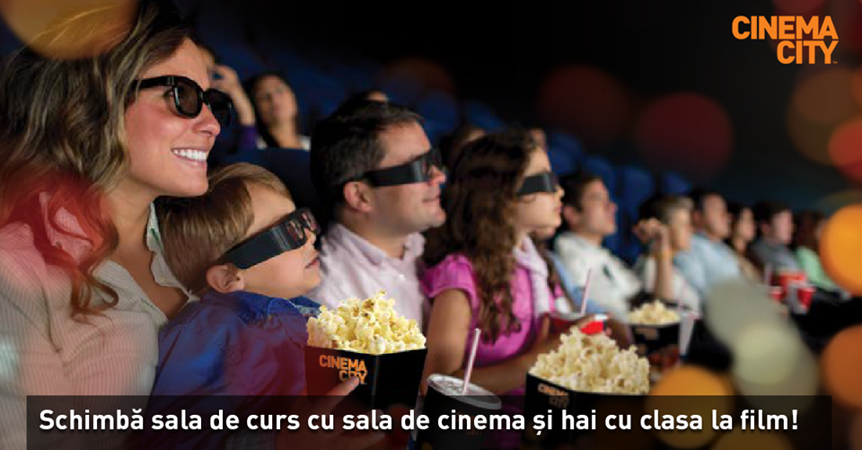 Cinema City educational