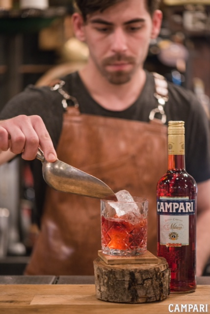 Negroni Week_Campari