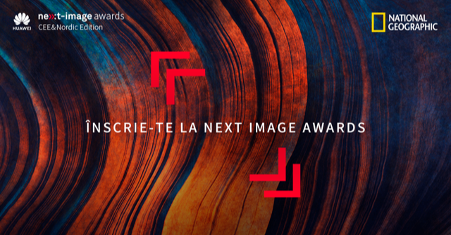 Huawei Next Image Awards