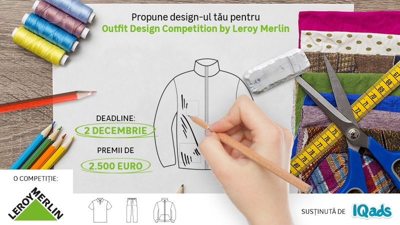 Outfit_Design_Competition_Leroy Merlin
