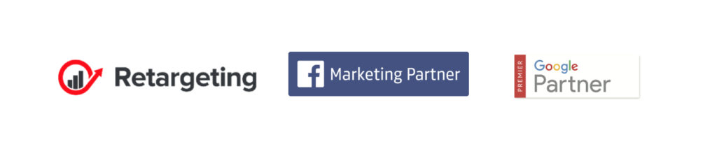 Retargeting Facebook & Google Partner