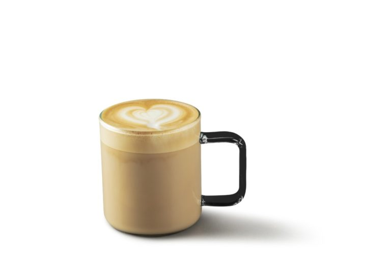 STARBUCKS_Blonde Latte