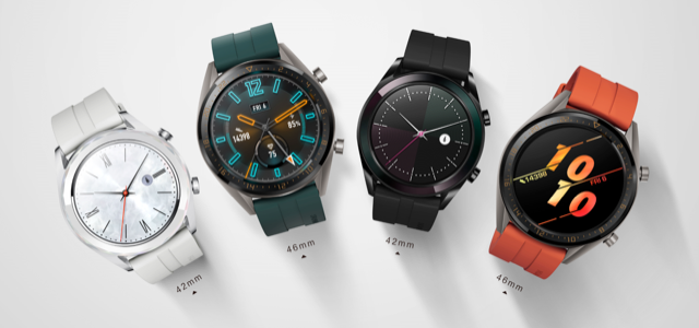 HUAWEI WATCH GT-group image