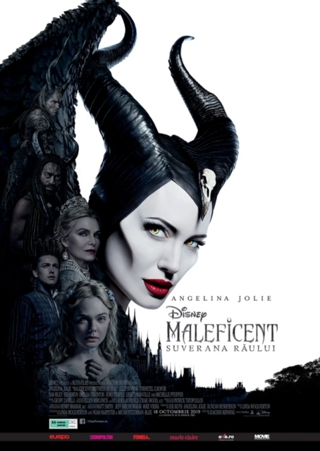 afis MALEFICENT