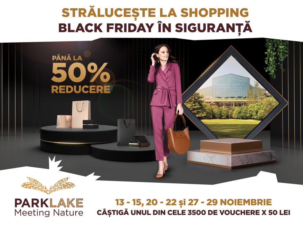 Black Friday@ParkLake