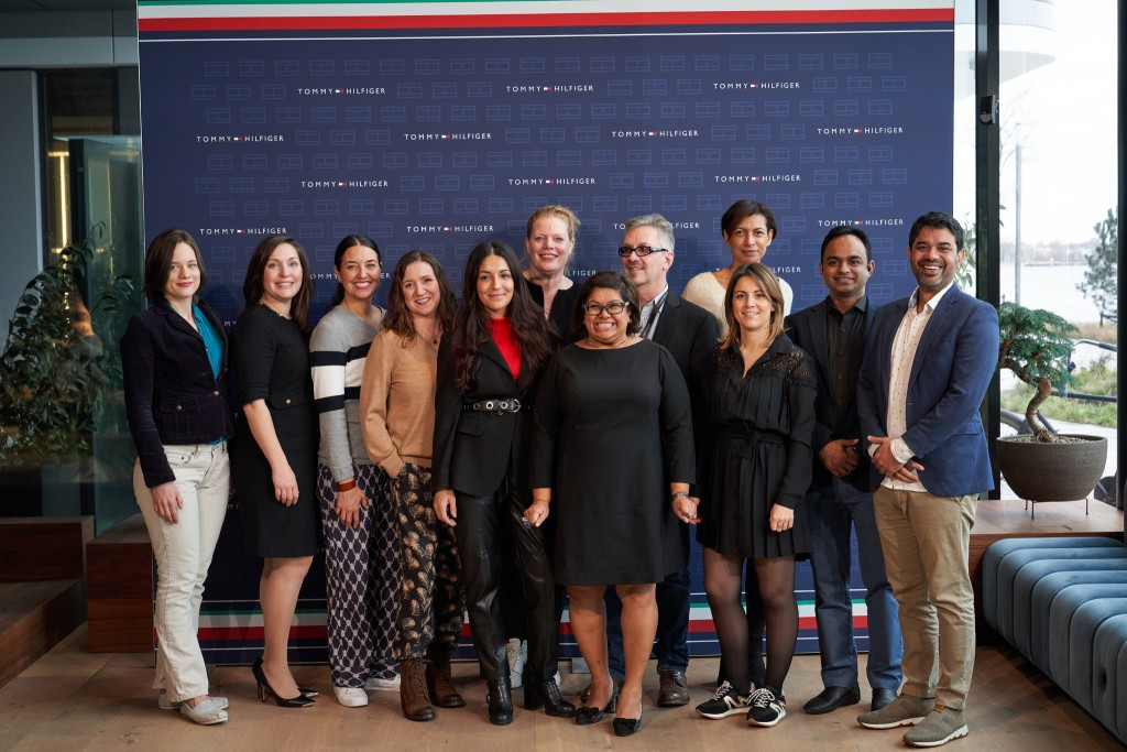 FFC Tommy Hilfiger 2019 2nd Edition Finalists